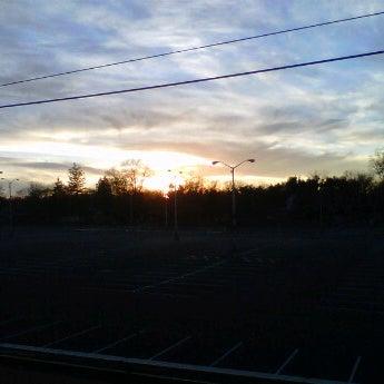 Photo taken at PATCO: Ashland Station by Sam G. on 11/27/2011