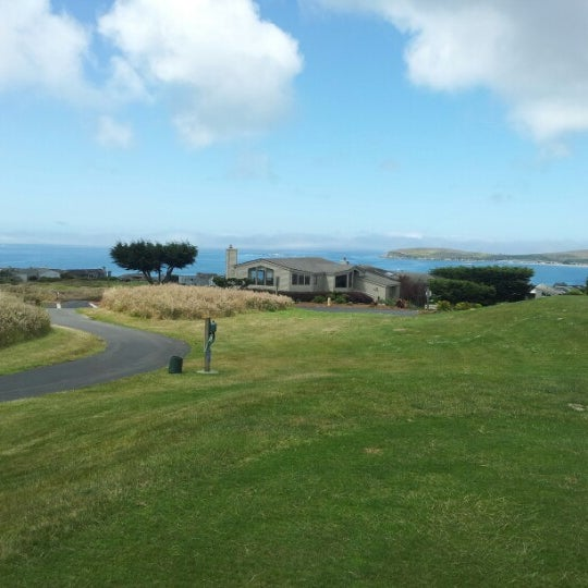 Photo taken at The Links At Bodega Harbour by Robert H. on 6/24/2012