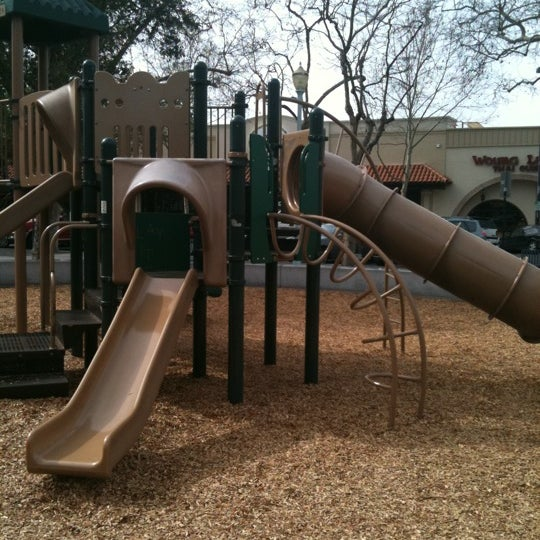 Great little park for the kids.