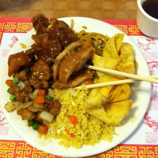 Lin 39 S Garden Buffet Chinese Restaurant