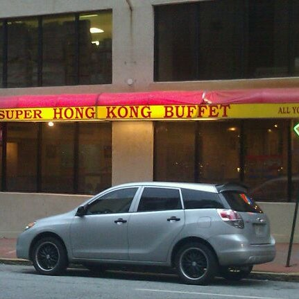 Best Chinese Food Delivery Atlanta