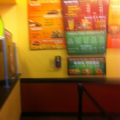 Photo taken at Moe's Southwest Grill by john s. on 8/10/2012