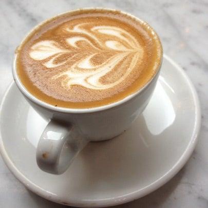 Das Foto wurde bei Culture Espresso von Andrew am 8/1/2012 aufgenommen