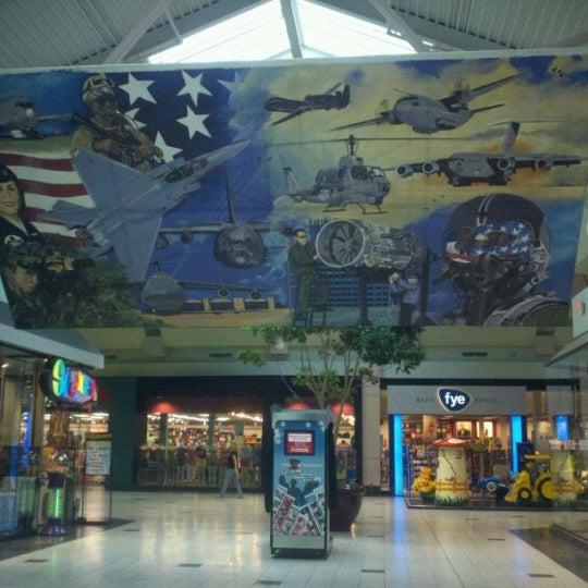 Galleria Mall: Houston County Galleria Mall
