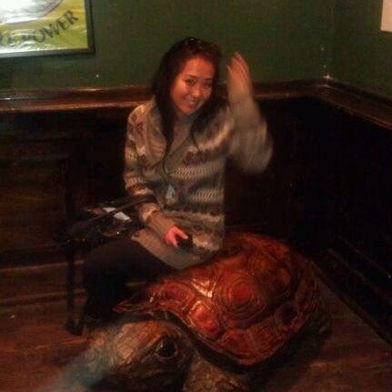 Photo taken at Turtle Bay NYC by Eddie B. on 10/29/2011