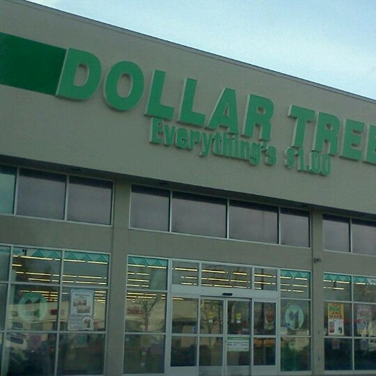 Dollar Tree Lancaster: Discount Store In North Lancaster