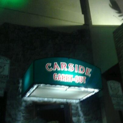 Photo taken at Carrabba's Italian Grill by Stephanie S. on 12/18/2011