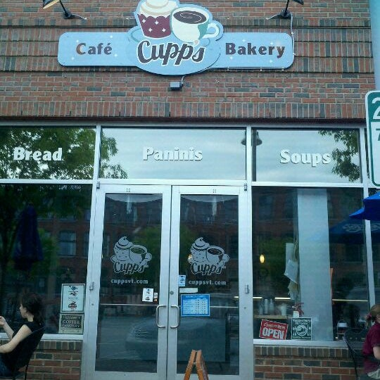 Photo taken at Cupp's Bakery by Wesley K. on 5/24/2011