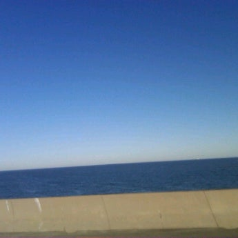 Photo taken at HRBT by Antionette B. on 11/25/2011