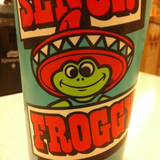 Senor froggy coupons spokane