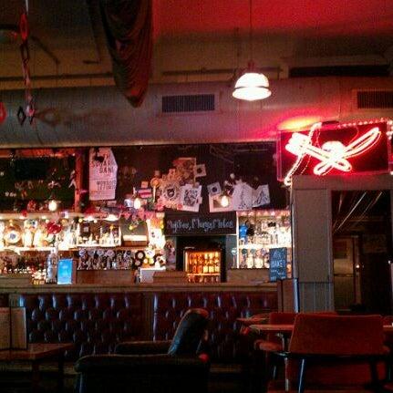 Das Foto wurde bei Spanky Van Dykes von Andrew B. am 8/29/2011 aufgenommen