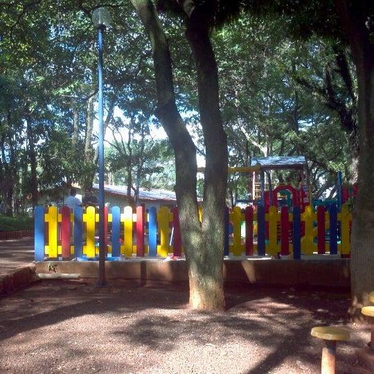Foto tirada no(a) Clube Telecamp por Gabriel L. em 12/11/2011