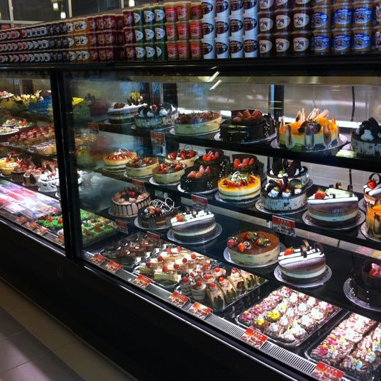 Photos At Taka Cake House Bakery In Kuching