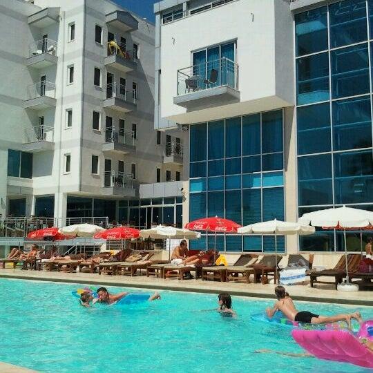 8/21/2011 tarihinde Patrick M.ziyaretçi tarafından Sea Life Resort Hotel'de çekilen fotoğraf