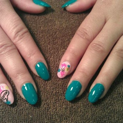Photos at Koco Nails - East Falls - 5 tips from 73 visitors