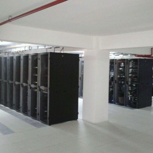 Foto diambil di DGN Teknoloji oleh Diggyen pada 9/8/2011