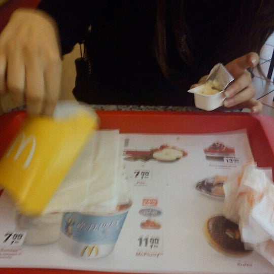 Photo taken at McDonald's by Buggy W. on 8/26/2012