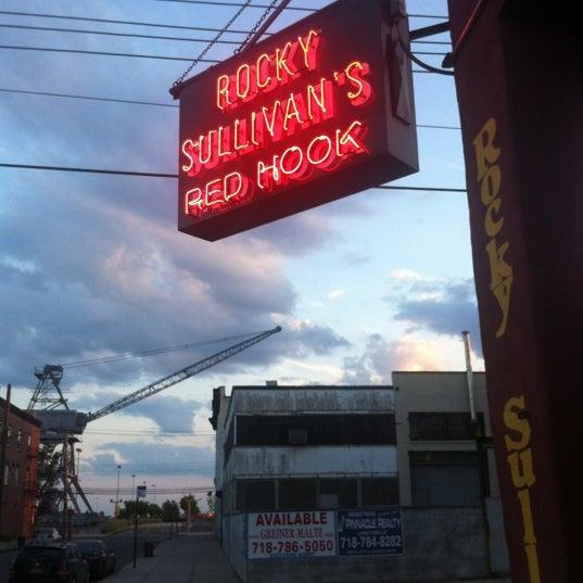 Photo taken at Rocky Sullivan's by Joe M. on 7/10/2012