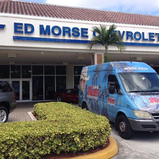Photos At Ed Morse Sawgrass Auto Mall Visitors - Ed morse sawgrass car show