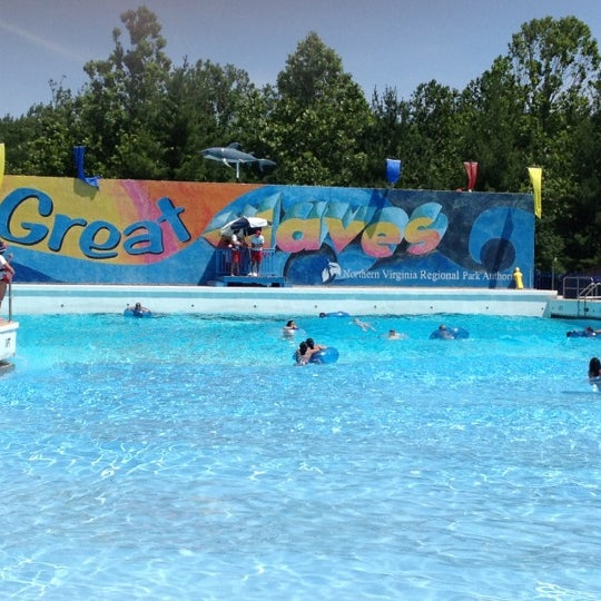 Great Waves Waterpark In Alexandria Parent Reviews On Winnie