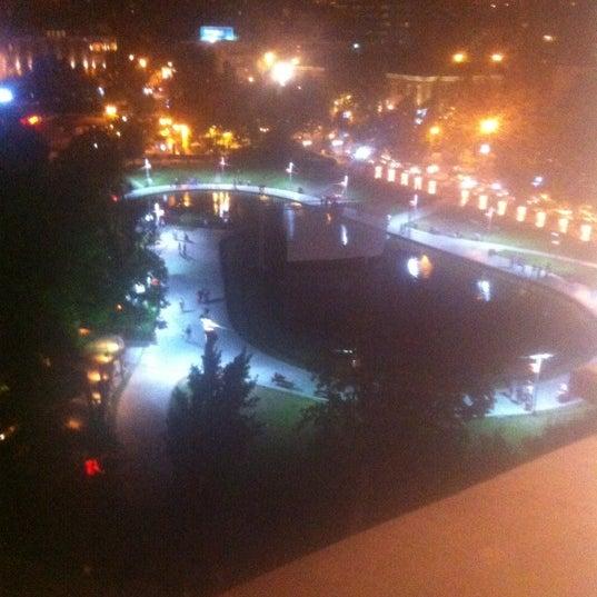 Снимок сделан в Old Erivan Restaurant Complex пользователем Aram M. 7/7/2012