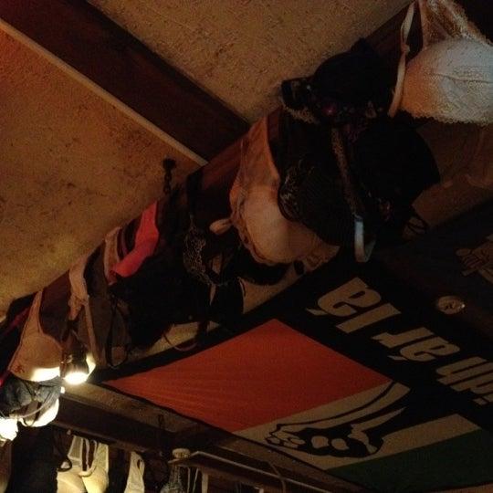 Снимок сделан в Белфаст / Belfast пользователем Sami S. 5/20/2012