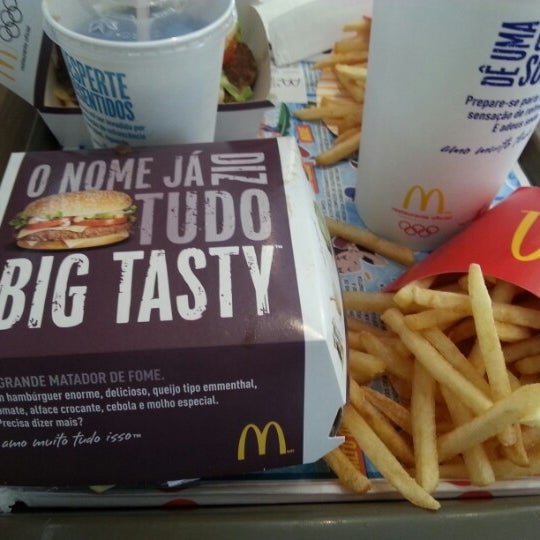 Photo taken at McDonald's by Daniel T. on 9/13/2012