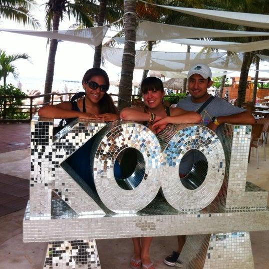 Foto tomada en Kool Beach Club por IHely G. el 5/31/2012