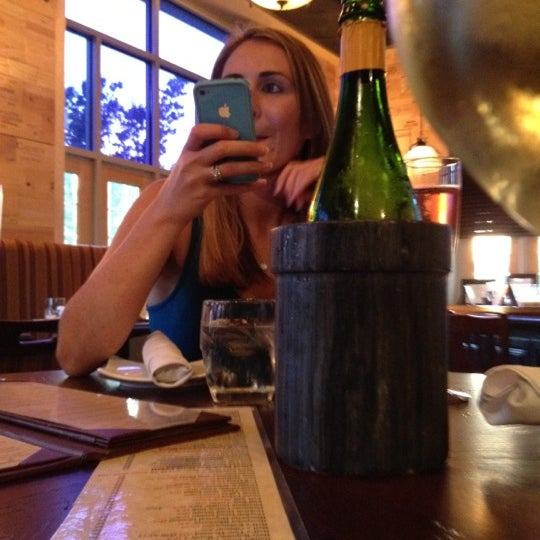 Photo taken at Parallel Wine Bistro by Phil on 7/12/2012