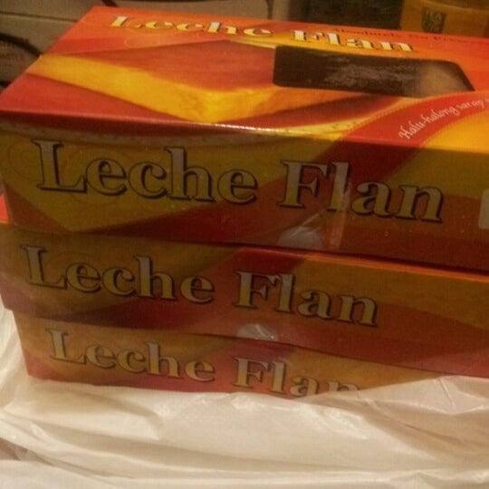 D Salas Leche Flan D'Salas - Food & D...