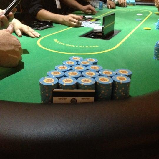 Casino tacoma poker roulette simulation