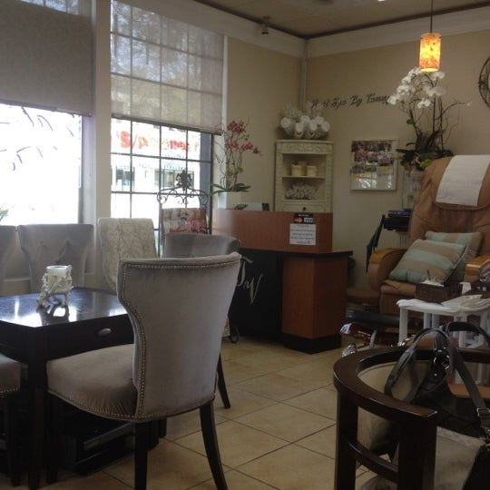 Photos at Nail Spa By Tammy - Willow Glen - 1502 Lincoln Ave Ste 101
