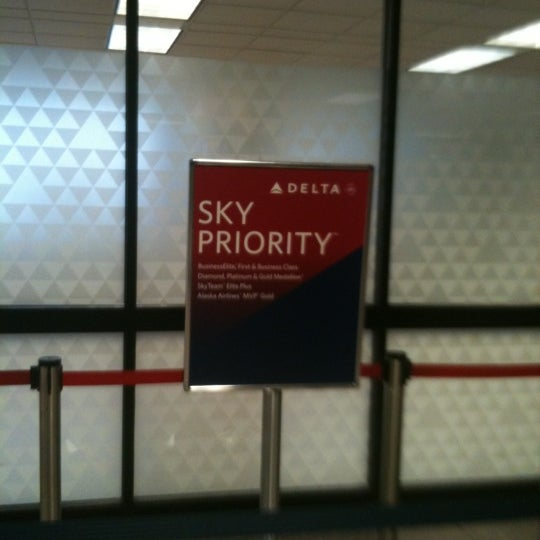 Photo taken at Terminal 3 by CAESAR D. on 2/15/2012
