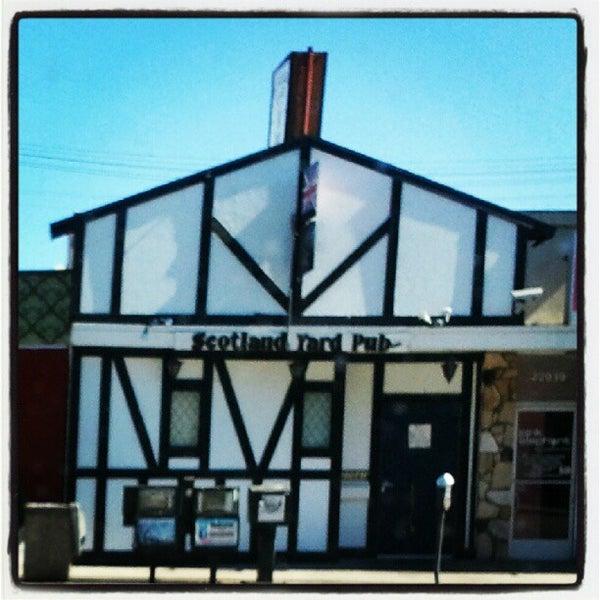 Scotland Yard Pub Canoga Park 14 Tips From 625 Visitors