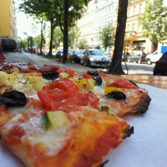Das Foto wurde bei Zia Maria von presseschauer am 8/4/2012 aufgenommen