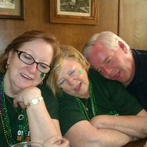Photo taken at The Richmond Arms Pub by Florence R. on 3/17/2012