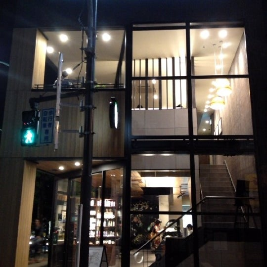 Photo taken at Starbucks by Nori on 7/9/2012