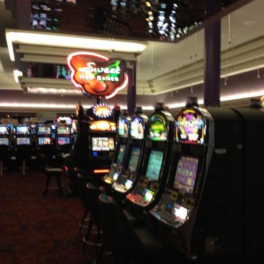 Newport grand slots casino newport ri