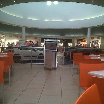 Photo taken at Vaal Mall by De Wet B. on 3/6/2012