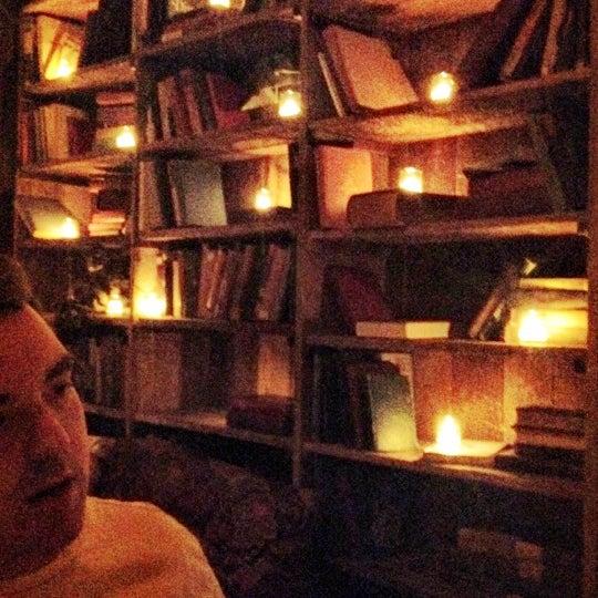 Das Foto wurde bei Freemans von Nicole C. am 8/12/2012 aufgenommen
