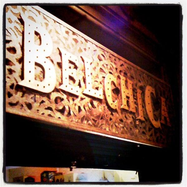 Foto tomada en Belchica por Emiliano (Max) M. el 2/22/2012