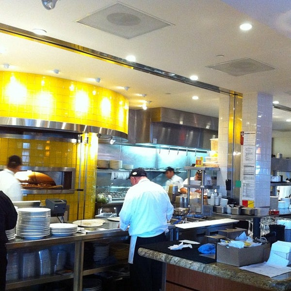 Excelente California Pizza Kitchen Northbrook Molde - Ideas de ...