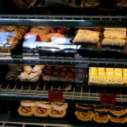 """2/11/2012 tarihinde James """"Jim"""" F.ziyaretçi tarafından Argentina Bakery'de çekilen fotoğraf"""