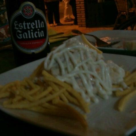 Foto tomada en Cafetería Bar El Lago por Panoramix 7. el 9/8/2012