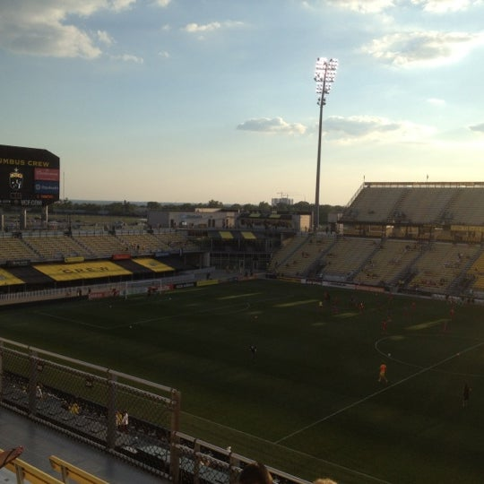Photo taken at MAPFRE Stadium by Clay on 8/22/2012