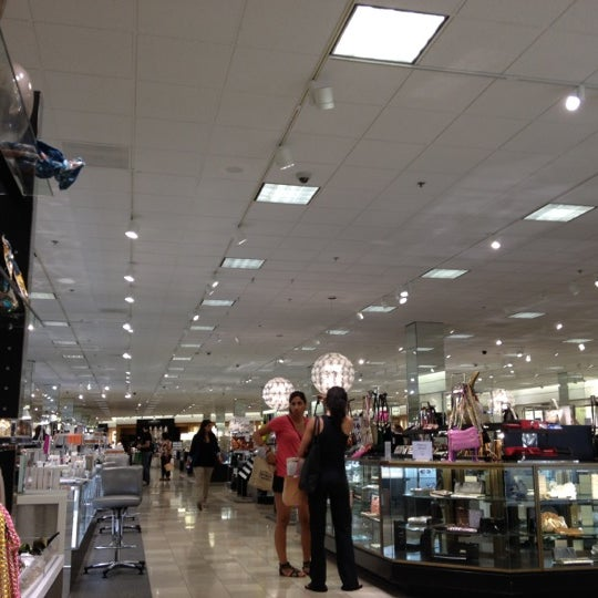 Photo taken at Nordstrom Somerset Collection by Jeannie G. on 7/2/2012