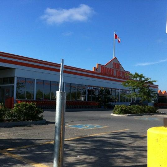 The Home Depot 3779 Strandherd Dr