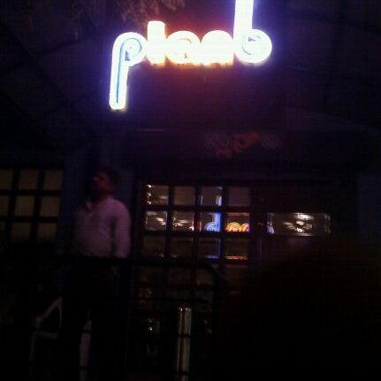 Photo taken at Plan B by Bassam M. on 1/22/2012