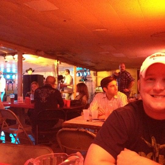 Photo taken at Broken Spoke by Diane D. on 10/25/2011