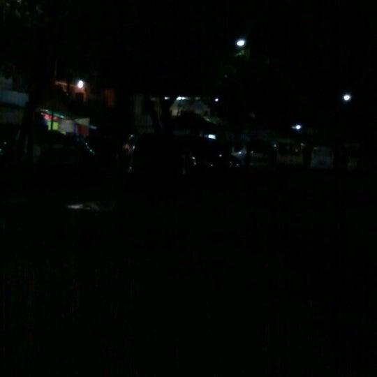 Photo taken at Pelabuhan speedboat kampung baru by Dien S. on 7/12/2012